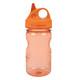 Nalgene Everyday Grip-n-Gulp Drikkeflaske 350ml orange